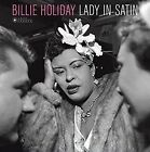 Lady In Satin (180g Vinyl)-Jean-Pierre Leloir Co von Billie Holiday (2016)