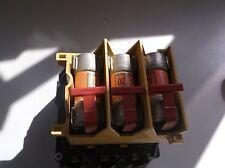 Allen Bradley 194R-NJ030P3 Switch w/ 3 Fuses AJT20 *FREE SHIPPING*