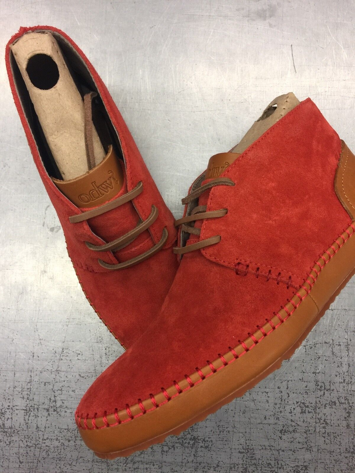 Who? footwear Uomo lifstyle Shoe