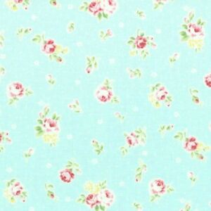 Fantastic Details About Cottage Shabby Chic Lecien Princess Rose Fabric Small Roses 31267L 70 Blue Bty Download Free Architecture Designs Boapuretrmadebymaigaardcom