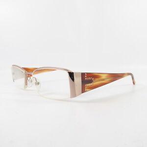 Brillenfassungen Unparteiisch Lozza Vl2046r Semi-rahmenlos C3328 Brille Brille Brillengestell 100% Original