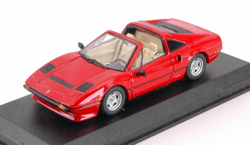 Ferrari 308 GTS 1980 Magnum P.I. Second Series 1 43 Model Best Models