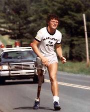Terry Fox Marathon of Hope, 8x10 Color Photo