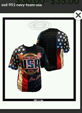 Elite Full Sub Dye Sublimate Sublimation Jersey Shirt