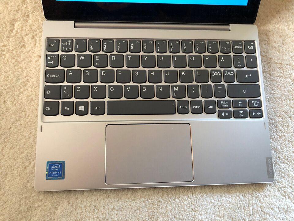 Lenovo, MIX 320 , 10,1 tommer