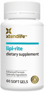 Xtendlife-Lipi-Rite-Cholesterol-Support-60-Soft-Gels