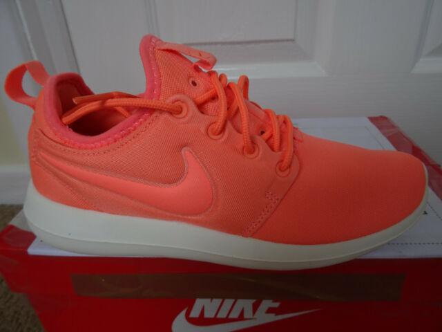 14c5b579de86 Nike Roshe Two womens trainers shoes 844931 600 uk 3.5 eu 36.5 us 6 NEW+