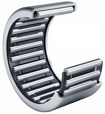 Other Business & Industrial Business & Industrial Impartial Hk3038 30x37x38mm Open End Drawn Cup Type Needle Roller Bearing