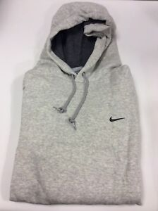a714303bea9d Image is loading Nike-Fleece-Hoodie-Mens-Tracksuit-Tops-Sweatshirt-XL