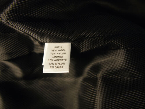 Kvinder Black line Breasted Small A Jacket Republic Double Banan zaRIq8xw