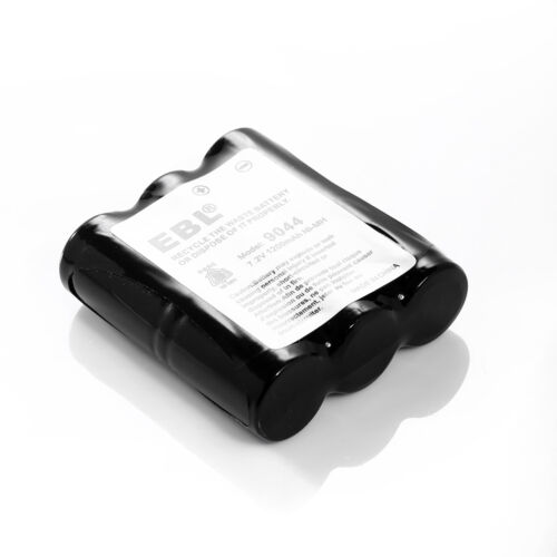 10x 1200mAh HNN9044A Battery For Motorola HNN9056 HNN9056A Spirit SP10 SP21 SP50