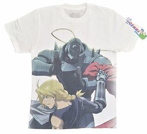 Legit-Fullmetal-Alchemist-Ed-amp-Al-Key-Visual-Authentic-Anime-T-Shirt-83312