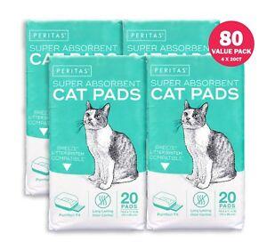 80ct-Cat-Pads-for-Breeze-Tidy-Cat-Litter-System-16-9x11-034-Peritas-Generic-Refill