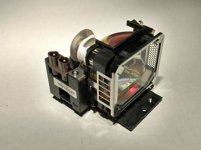 Replacement Lamp with Housing for Canon XEED WUX450 with Ushio Bulb Inside