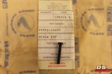 NOS HONDA CBX GL1800 CB750F CB900F TAPPING SCREW (4X25) PART# 93901-24680
