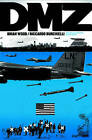 DMZ Deluxe Edition Book 4 HC by Brian Wood (Hardback, 2015)
