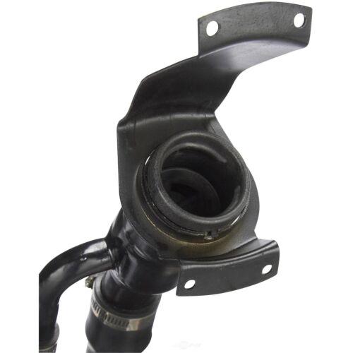 Fuel Tank Filler Neck Spectra FN569