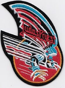 JUDAS-PRIEST-SCREAMING-FOR-VENGENCE-IRON-ON-or-SEW-ON-PATCH