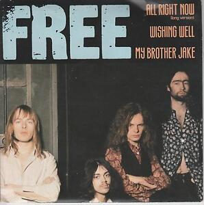 FREE-All-Right-Now-1978-UK-Island-3-track-7-vinyl-single-in-picture-sleeve