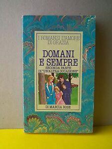 DOMANI-E-SEMPRE-M-Rose-MONDADORI-1984