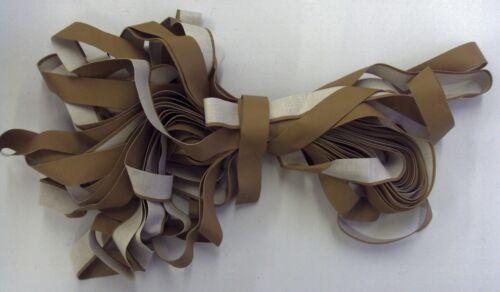 Tan Beige Mayfair Tan car carpet edge binding in quality vinyl edging sew on