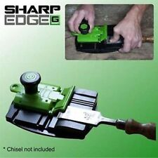 SHARP EDGE PRECISION TOOL FOR CHISEL PLANE BLADE SHARPENING SYSTEM SHARPENER