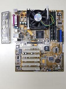 ASUS P4S8X-X AUDIO TREIBER