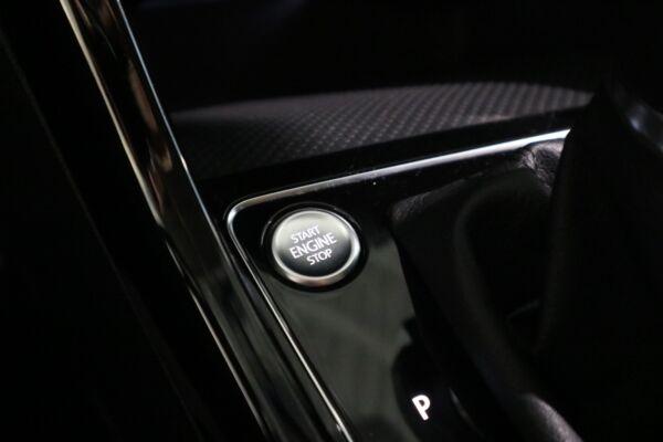VW Touran 2,0 TDi 190 Highline DSG 7prs - billede 5