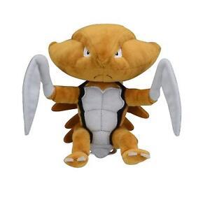 Pokemon-Center-Original-Plush-Doll-Pokemon-fit-Kabutops-Japan-import