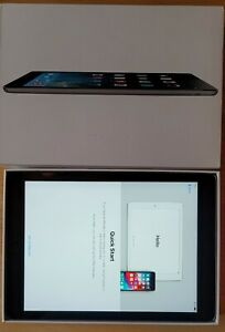 Apple iPad Air (2013/14) 64gb grey. Excellent condition. (1st generation)