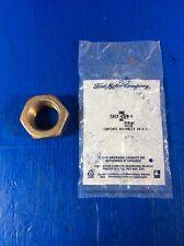 Locking BL3Z-4320-A Genuine Ford Nut