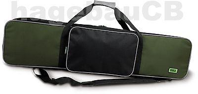 ZEBCO Standard Rutentasche Rutenfutteral Angeltasche Angelfutteral Rutenschutz
