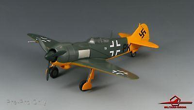 Obbiettivo Skymax Models Sm2003 1:72 Lavochkin La-5fn Stendal Düben 1945 Catturato Facile Da Riparare