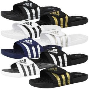 Details zu Adidas Adissage Badelatschen Sandalen Pantoletten Schuhe Badeschuhe Slipper