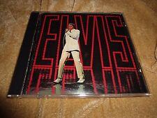 Elvis: NBC-TV Special '68 Comeback! (1969) [1 CD] Elvis Presley 1991 RCA/BMG USA