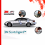 thumbnail 5 - 3M Clear Paint Protection Film - Clear Door Cup Film - 4 of door cups per Order