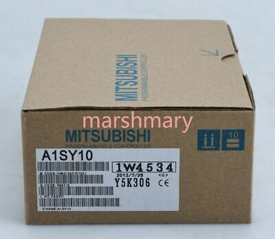 New In Box Mitsubishi A1SY10 Output Unit