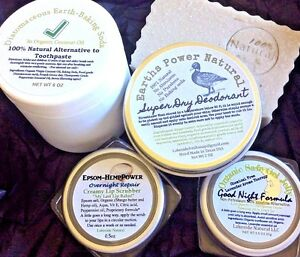 Details about Lakeside Natural Apothecary -Catalog of Handmade All Natural  Personal Care Items