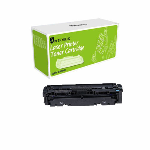 Multipack Canon 046 BK CMY Compatible Toner For Canon  imageCLASS MF735Cdw