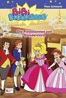Bibi Blocksberg 35. Die Prinzessinnen von Thunderstorm von Theo Schwartz (2011, Gebundene Ausgabe)