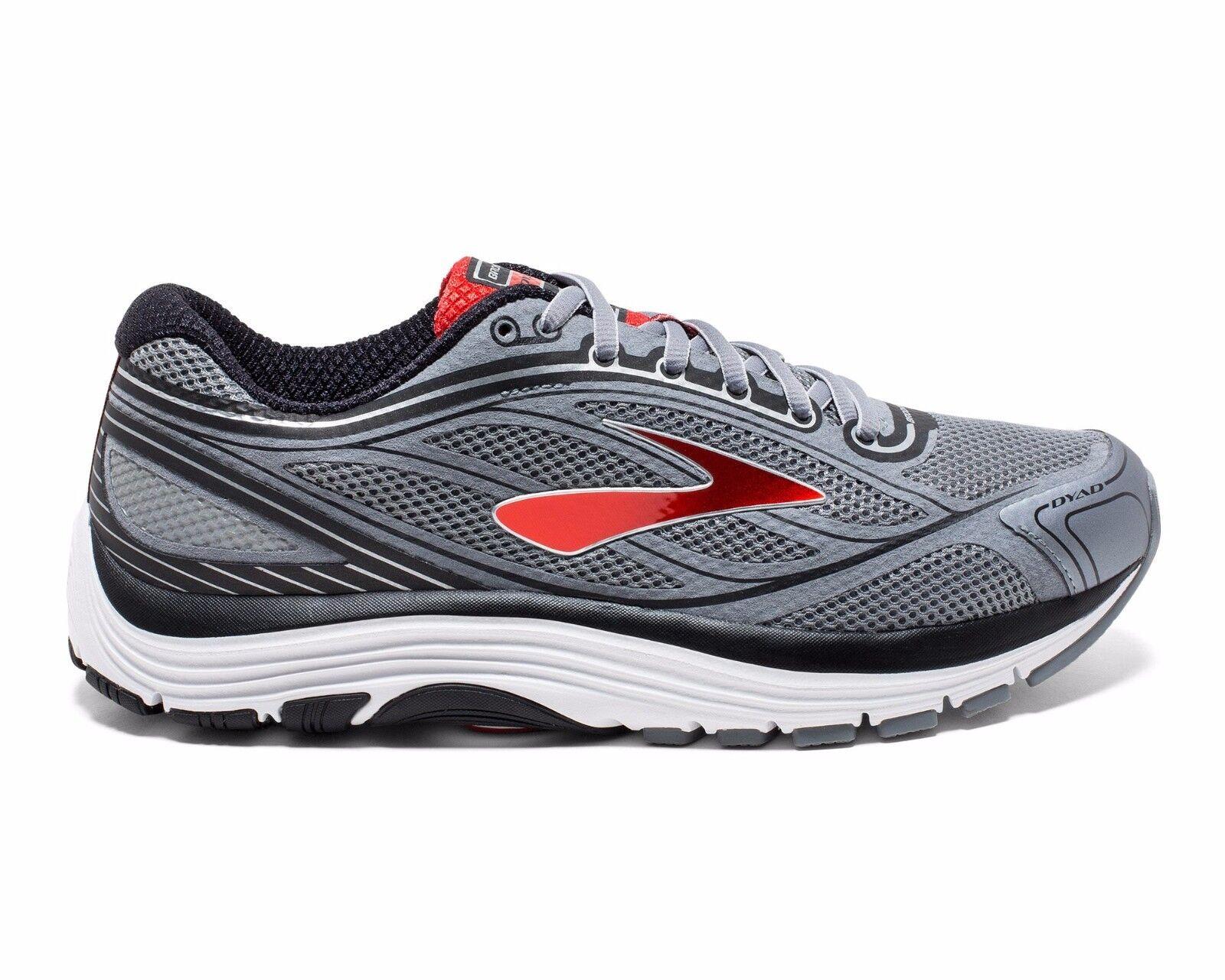Newest Model Brooks Dyad 9 Mens Running shoes (2E) (035)
