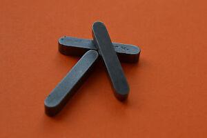 Round-Ended-Feather-Parallel-Key-keysteel-drive-keys-shaft-2mm-3mm-4mm-5mm-6mm