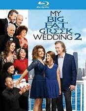 My Big Fat Greek Wedding 2 (Blu-ray/DVD, 2016, 2-Disc Set, Includes Digital Copy)
