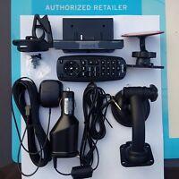 Sirius Starmate 3,4,5,6,7,8 Powerconnect Car Kit Sadv2 With Remote Control