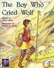 The Boy Who Cried Wolf by Rigby (Paperback / softback, 1998)