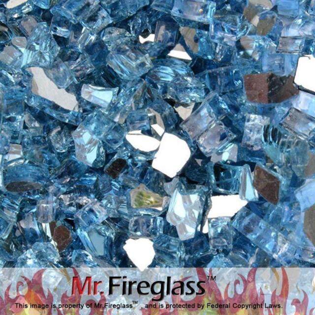 Mr  Fireglass 1/4