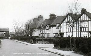 Queensferry Farm Road Garden City Nr Chester sepia used RP old postcard J Gould - <span itemprop=availableAtOrFrom>Dorchester, United Kingdom</span> - The buyer has 7 days to return the item (the buyer pays shipping fees). The item will be refunded. Most purchases from business sellers are protected by the Consumer Contract Regulatio - Dorchester, United Kingdom