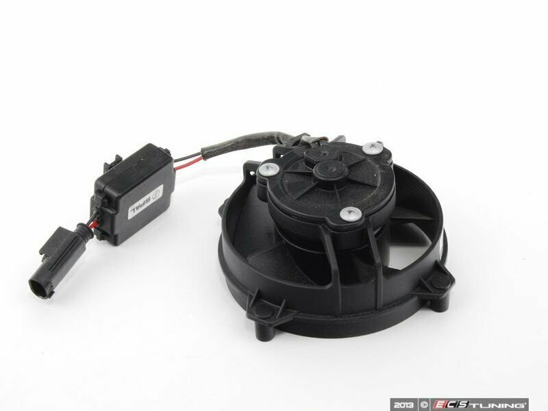 Rein Automotive ELB0150P Engine Cooling Fan