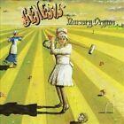 Genesis Nursery Cryme 180g Vinyl LP Deluxe Edition