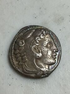 ANCIENT-ALEXANDER-THE-GREAT-ASIA-MINOR-MINT-TETRADRACHM